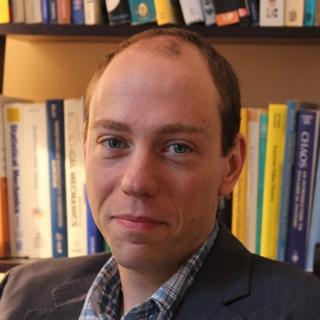 Nicholas R Moloney
