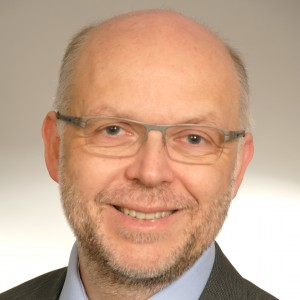 Rainer Klagers LML External Fellow